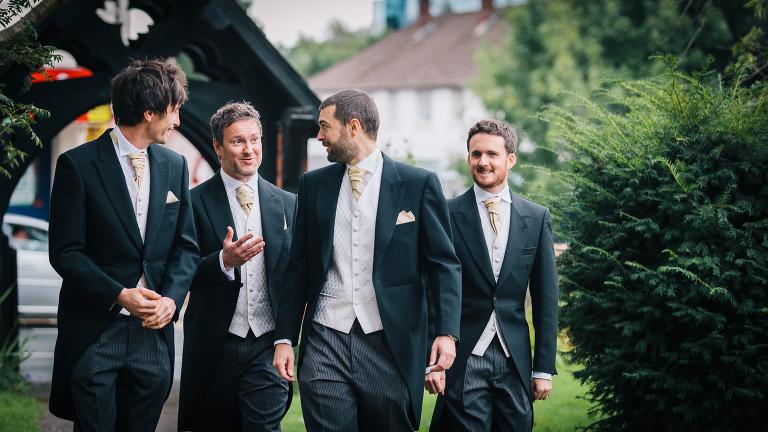 documentary wedding photographer wales