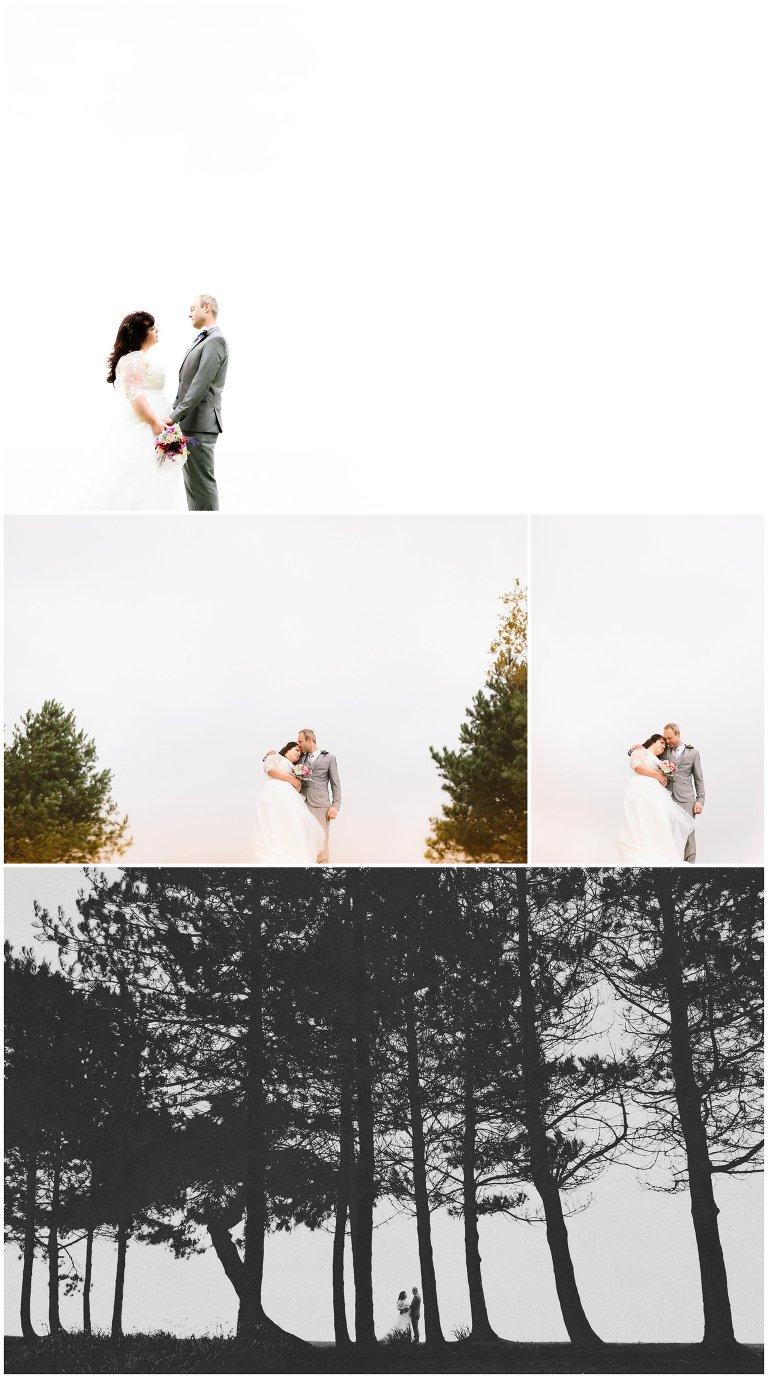Swansea wedding photographer - Lucy and Paul