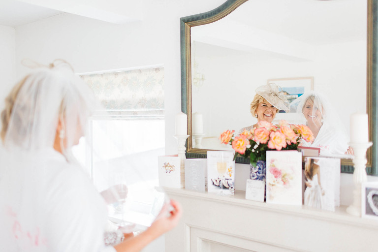the corran laugharne wedding photographer