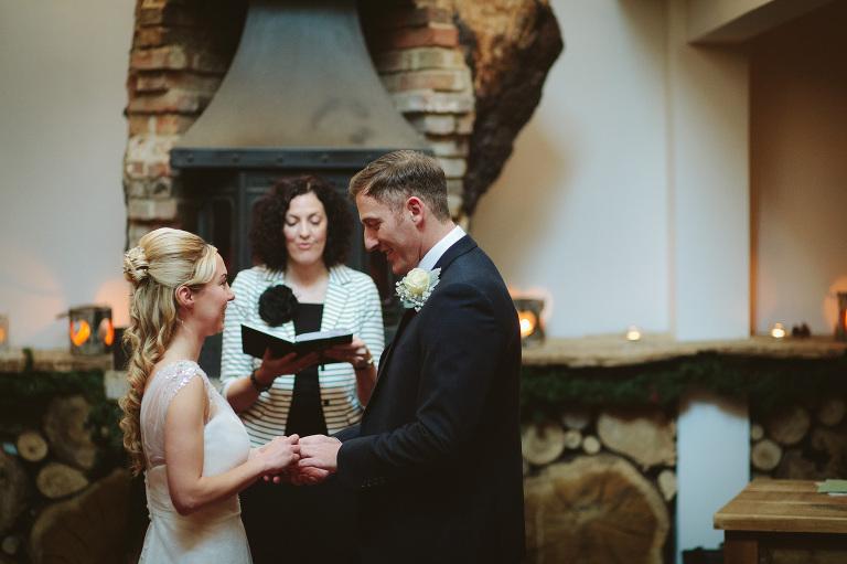 oxwich bay wedding photographer swansea wales gower
