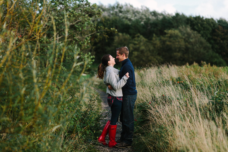 engagement photographer wales swansea