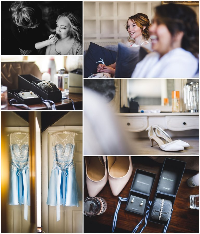 swansea wedding photographer oldwalls