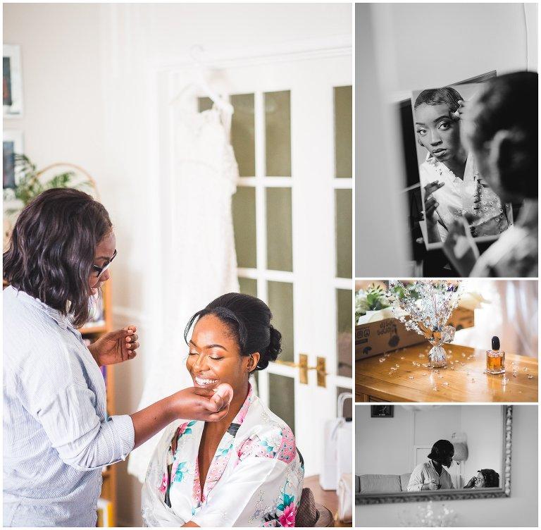 oxwich wedding photographer