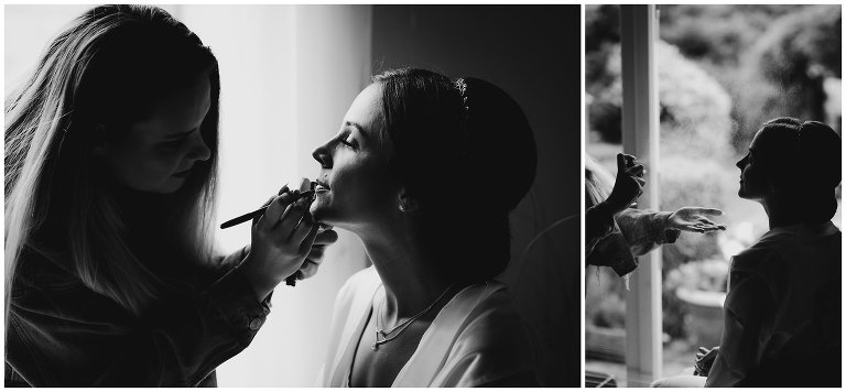 south wales wedding photographer Oldwalls