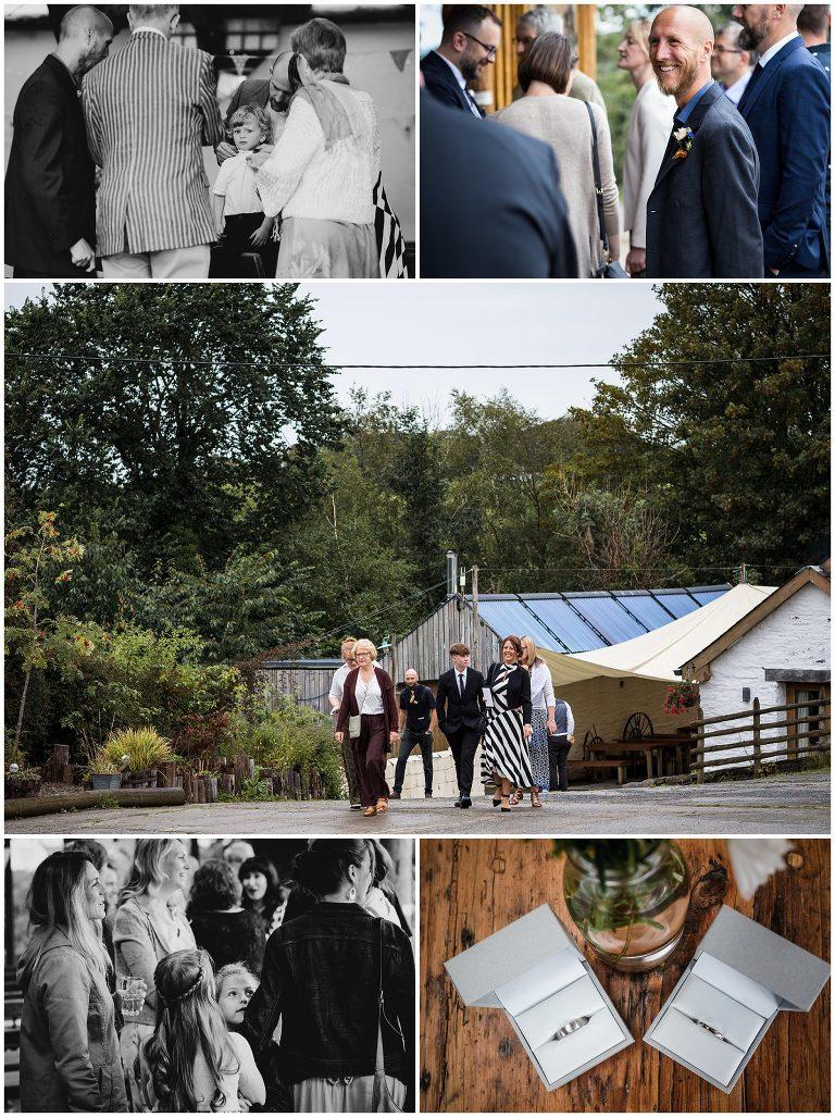 ceridwen centre wedding