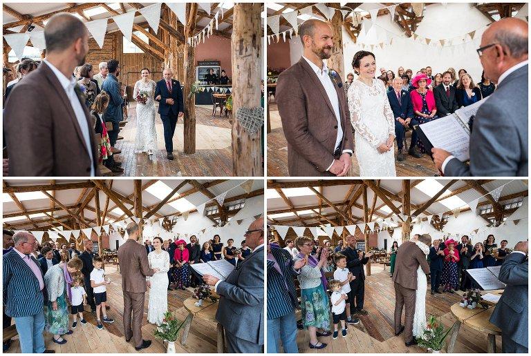 ceridwen centre wedding ceremony